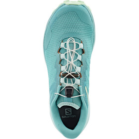 Salomon Sense Ride 3 Zapatillas Mujer, meadowbrook/icy morn/patina green